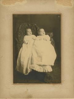 Margaret & Mildred