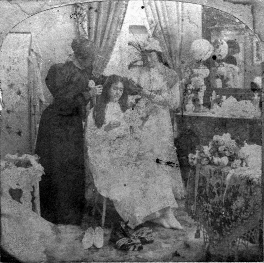 Wedding stereoscope 2