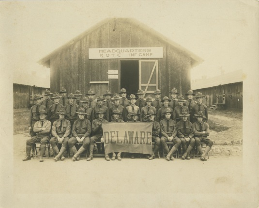 Delaware ROTC