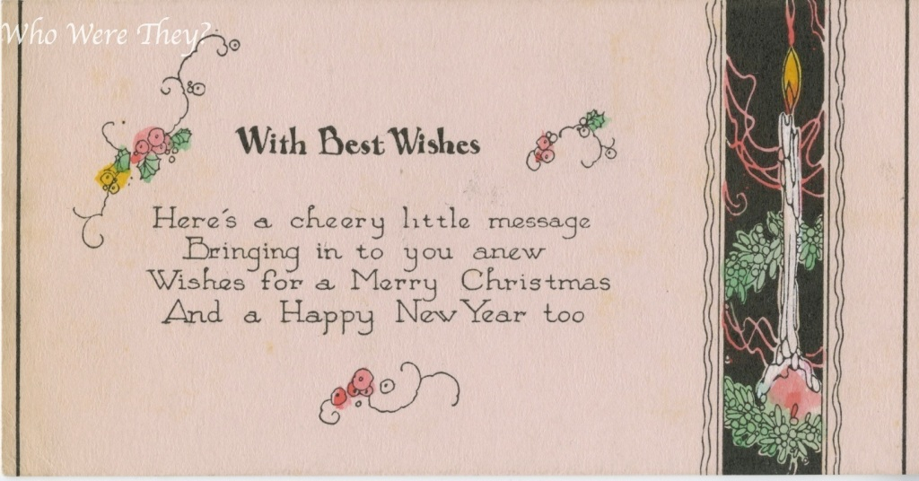 With Best Wishes