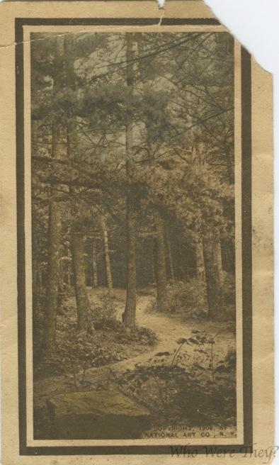 Copyright 1908