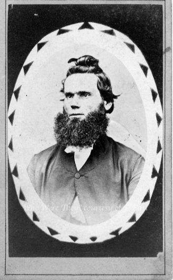 J Earl Beard