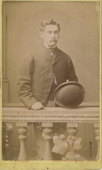 Bowler W