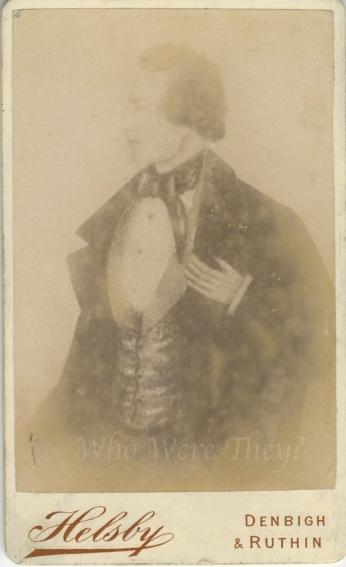 Portrait W