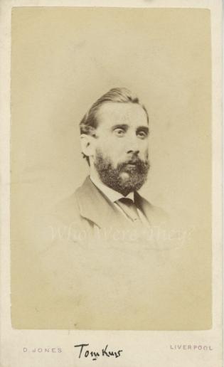 Tom King W